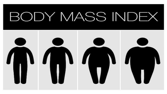 body mass index bmi marijuana cannabis