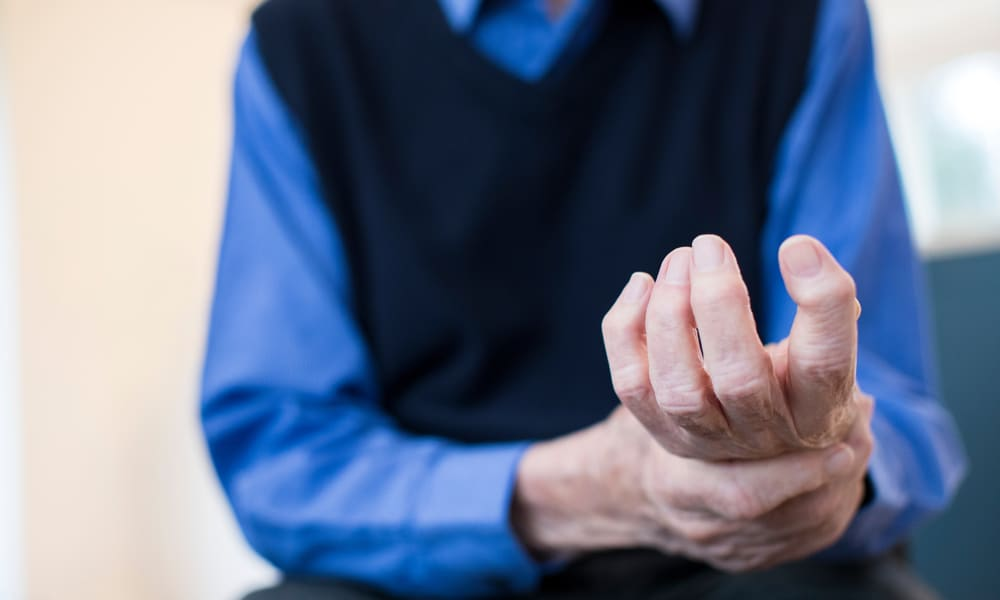 New Study Suggests Treatment >> New Study Suggests Cannabis May Be Used To Treat Rheumatoid